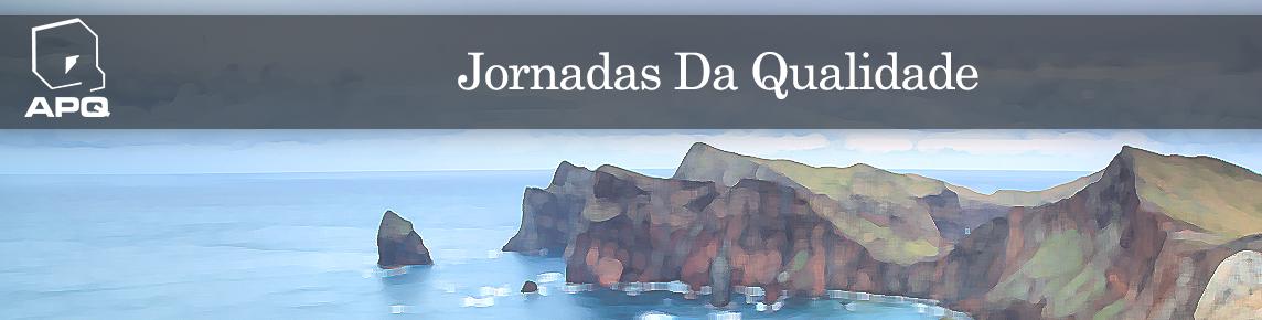 Jornadas da Qualidade – Madeira
